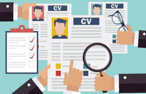 چگونه یک CV استاندارد و تاثیرگذار داشته باشیم؟