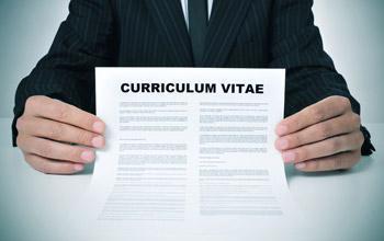 CV یا رزومه
