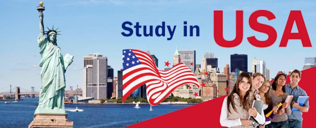 آشنایی با شرایط تحصیل در کشور آمریکا برای دانشجویان ایرانی