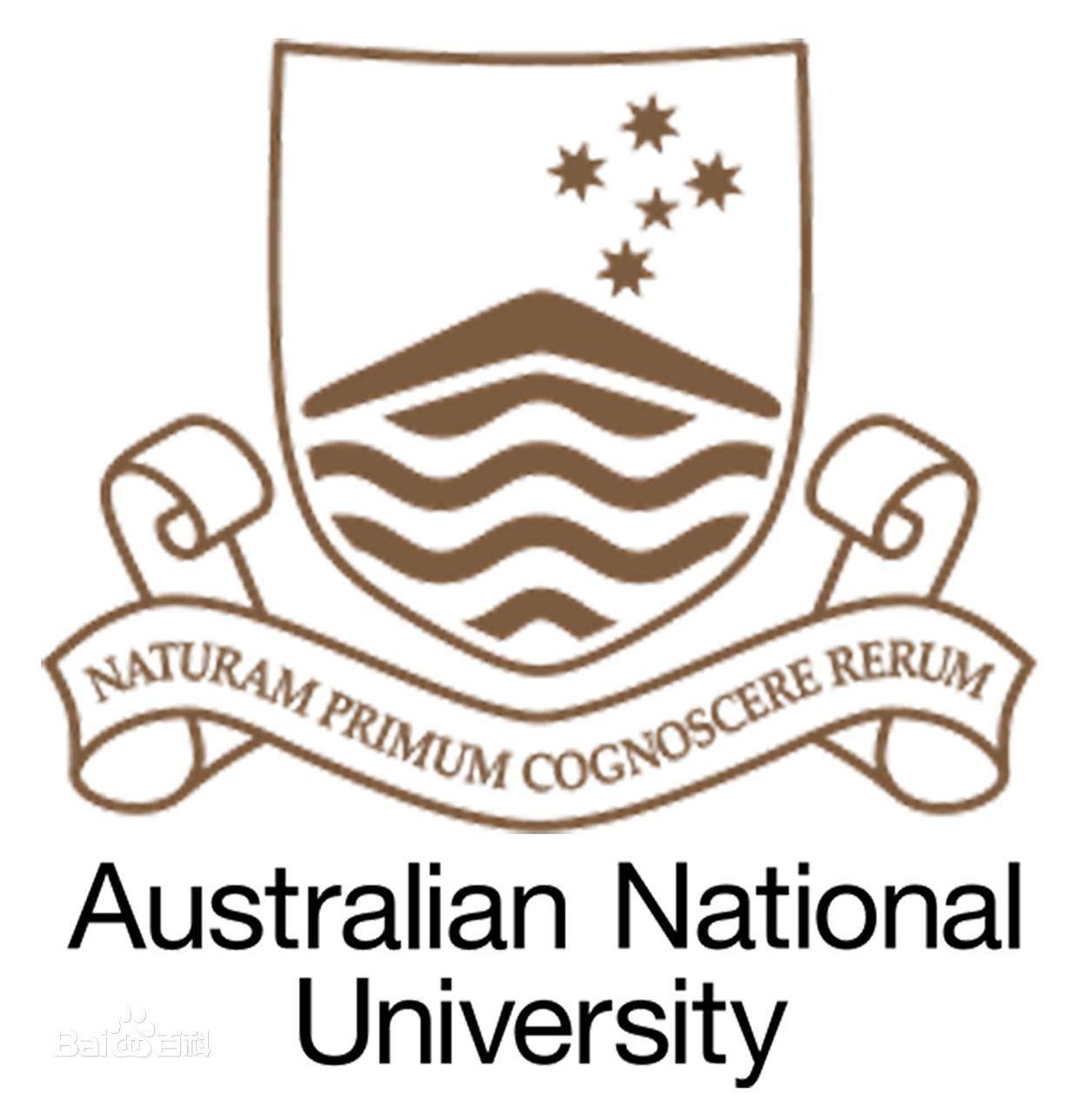 دانشگاه ملی استرالیا ANU