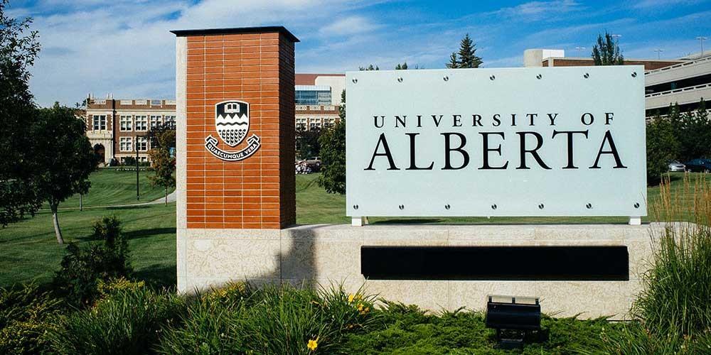 موقعیت پست دکترا دانشگاه آلبرتا کانادا