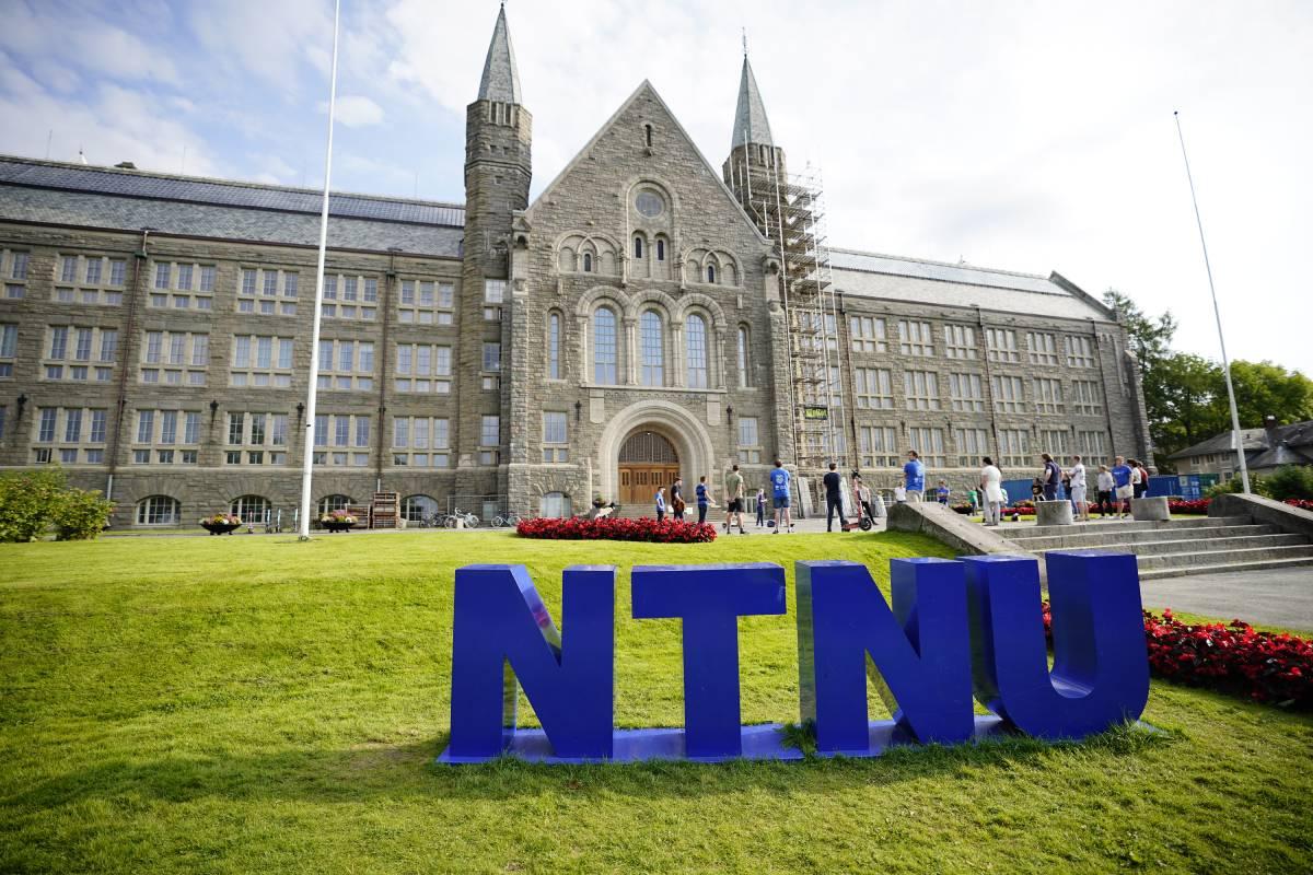 بورسیه دکترا دانشگاه NTNU نروژ