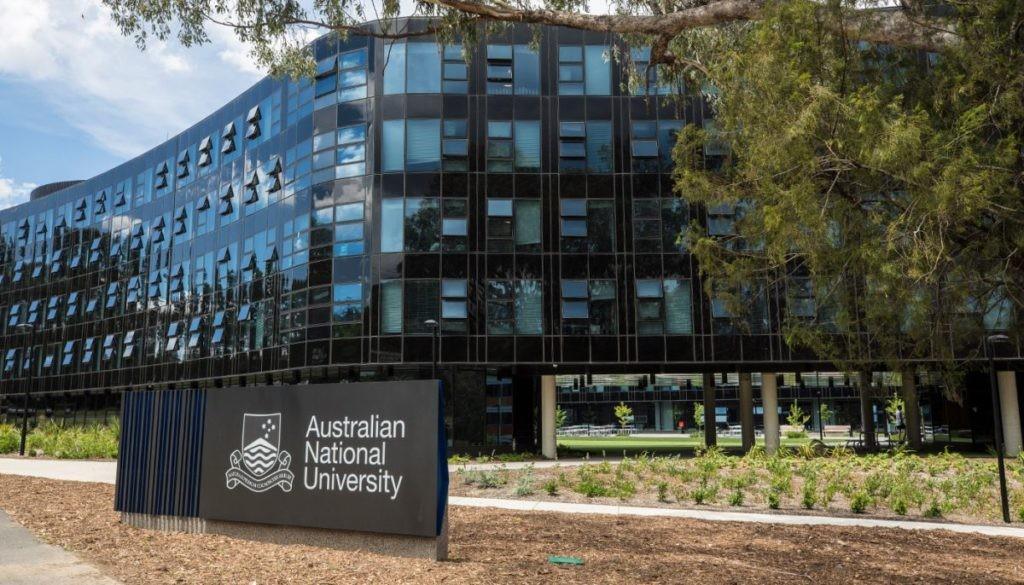 بورسیه لیسانس و ارشد دانشگاه ملی استرالیا