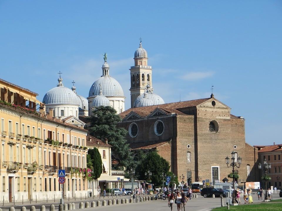 بورسیه لیسانس و فوق لیسانس دانشگاه Padua ایتالیا