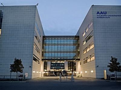 موقعیت پست دکترا دانشگاه Aalborg  دانمارک