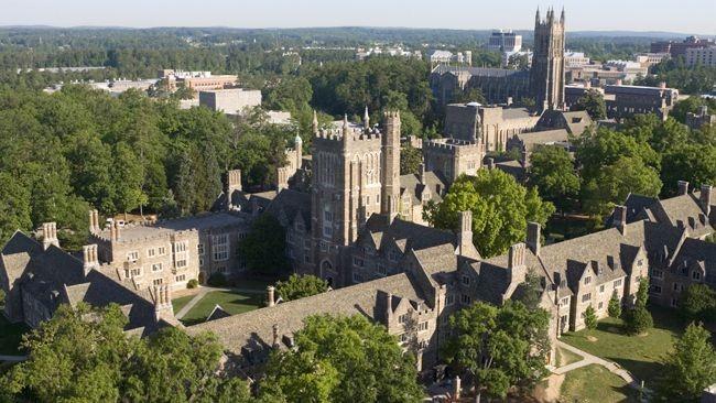 موقعیت پست دکترا دانشگاه Duke آمریکا