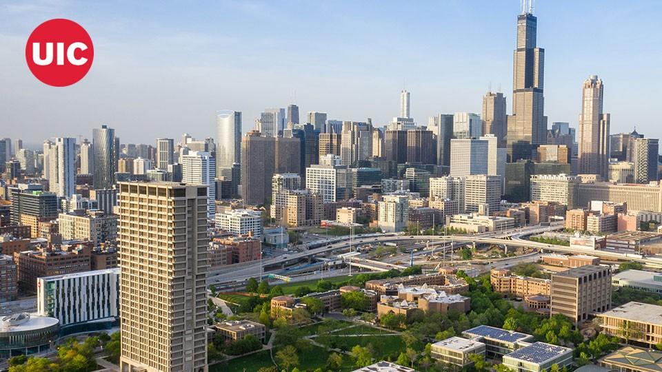 موقعیت پست دکترا دانشگاه Illinois  شیکاگو آمریکا