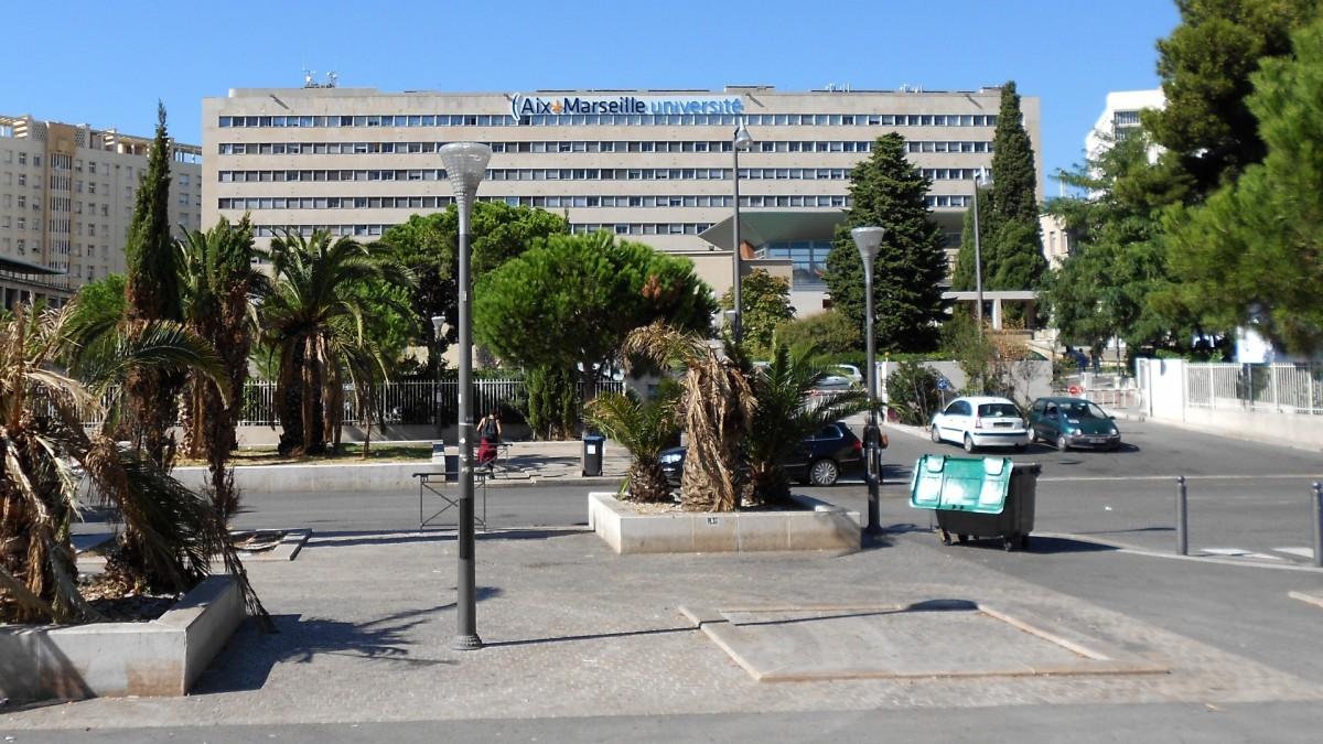 موقعیت پست دکترا دانشگاه Aix-Marseille فرانسه