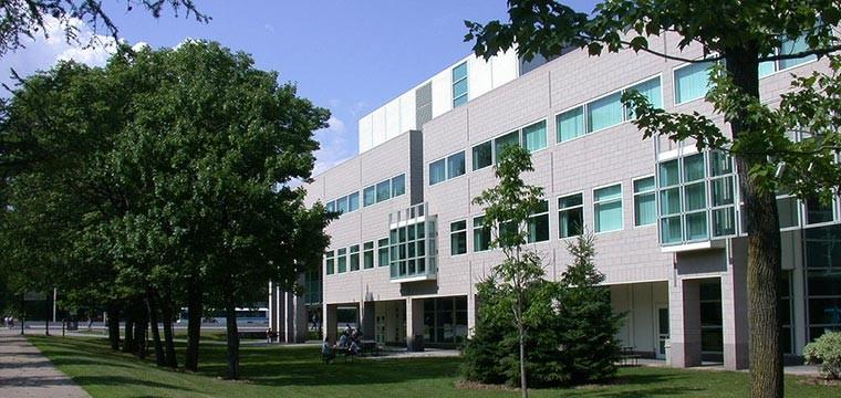بورسیه دکترا دانشگاه Laval  کانادا
